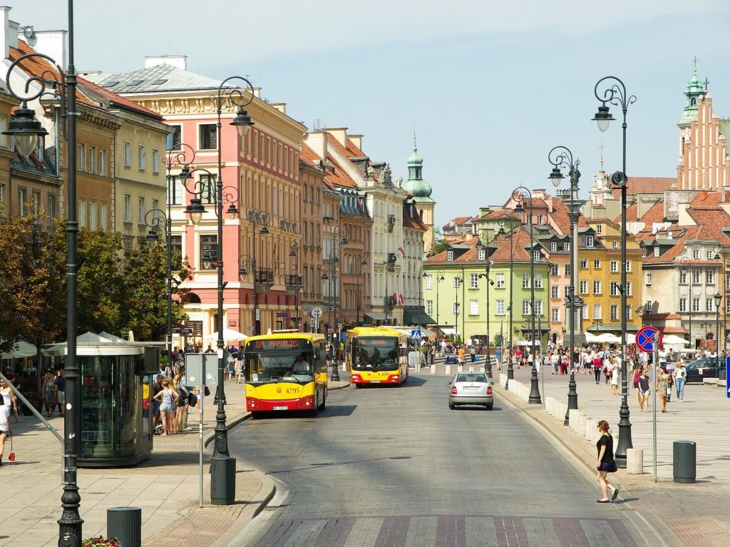 Mobility consumer Poland