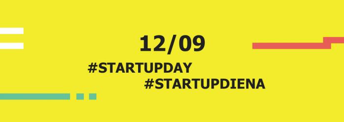 Latvia Startup Day
