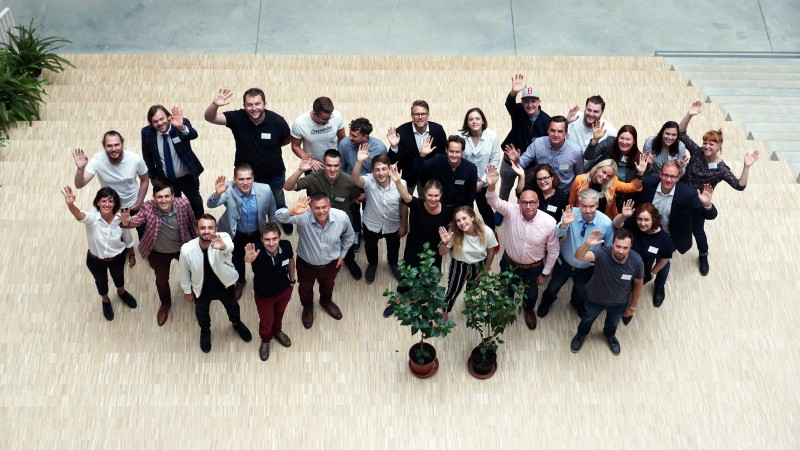 The second SmartUp Accelerator Bootcamp gathered smart mobility startups in Riga