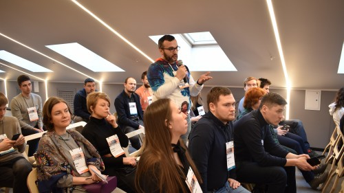 Sustainable development and smart consumption trends were discussed in St. Petersburg
